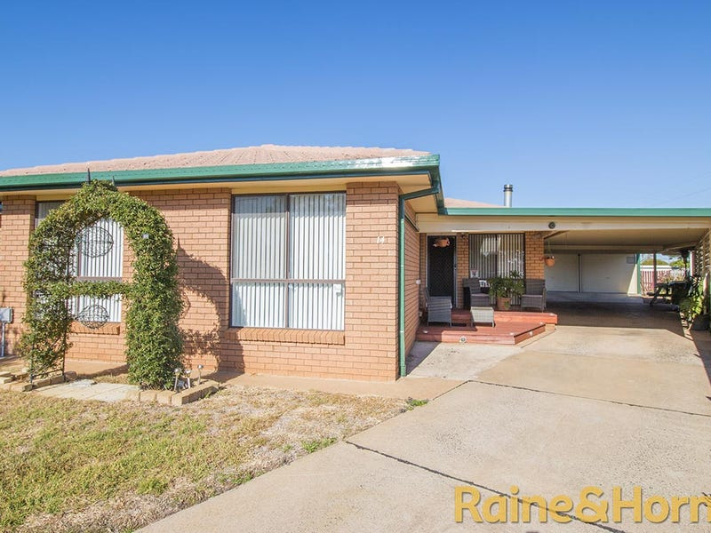 14 Bass Place, Dubbo, NSW 2830