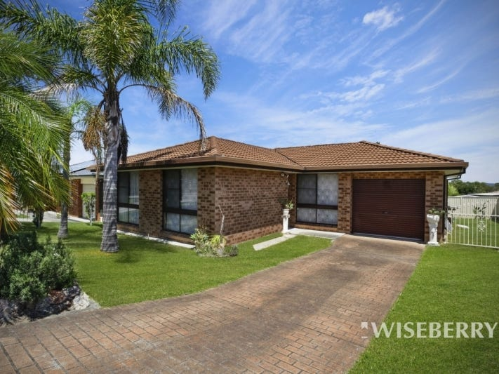 4 Crowe  Street, Lake Haven, NSW 2263