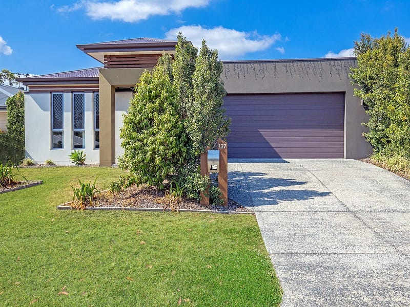 127 Brookside Circuit, Ormeau, Qld 4208