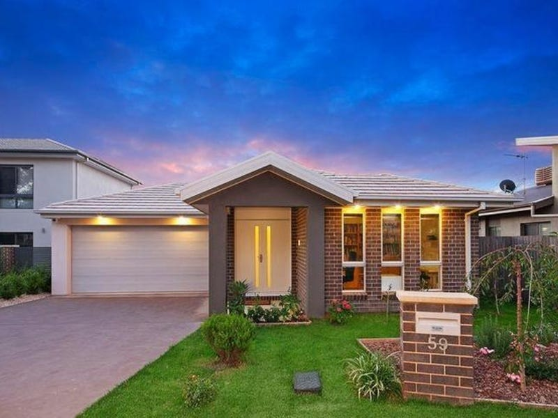 59 Amy Ackman Street, Forde, ACT 2914