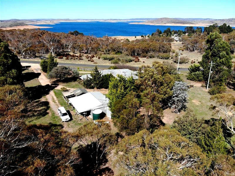 640 Old Adaminaby Road, Old Adaminaby, NSW 2629