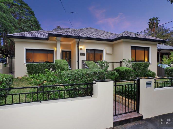 26 Cross Street, Strathfield, NSW 2135