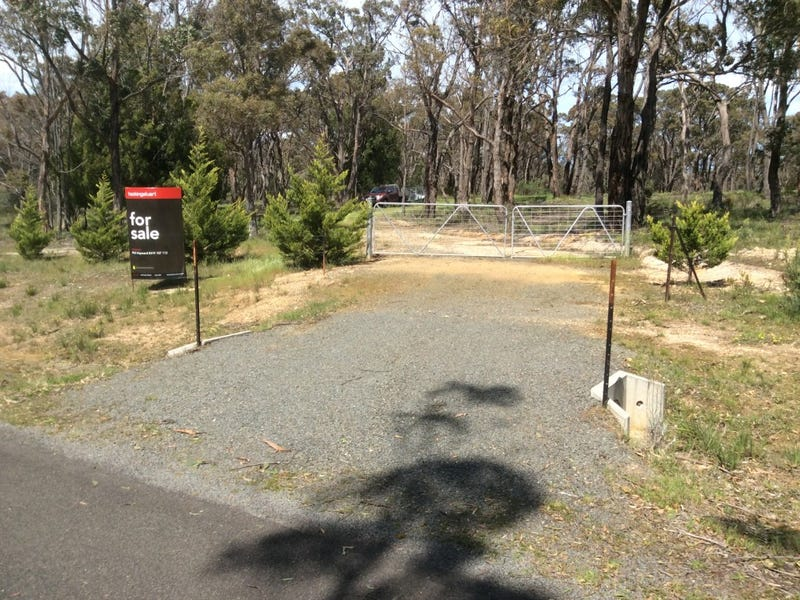 Lot 85, Moffats Road, Dereel, Vic 3352