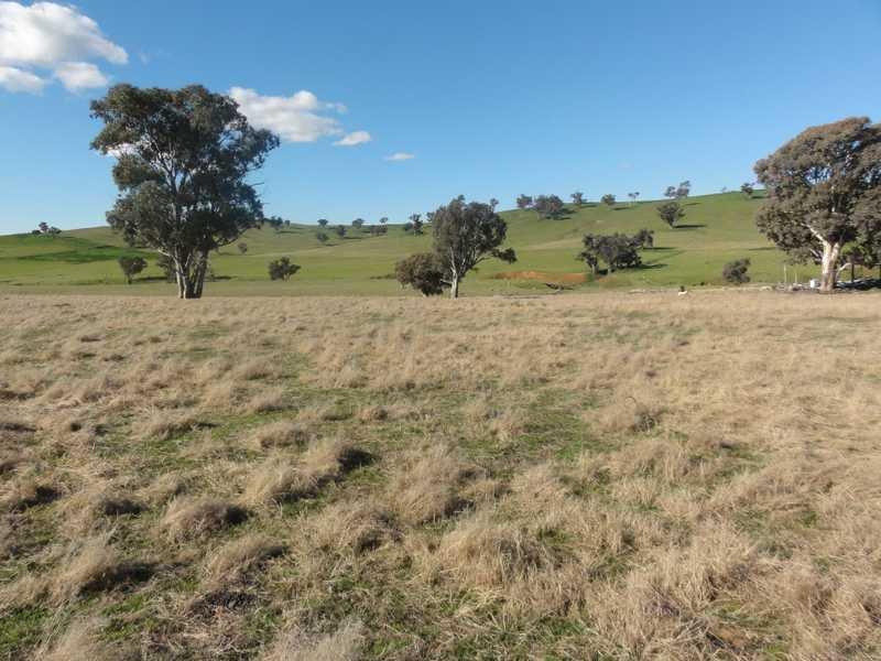 Old Hall Site Burra Road, Gundagai, NSW 2722