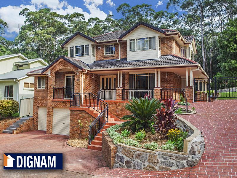 35 Bertram Close, Tarrawanna, NSW 2518