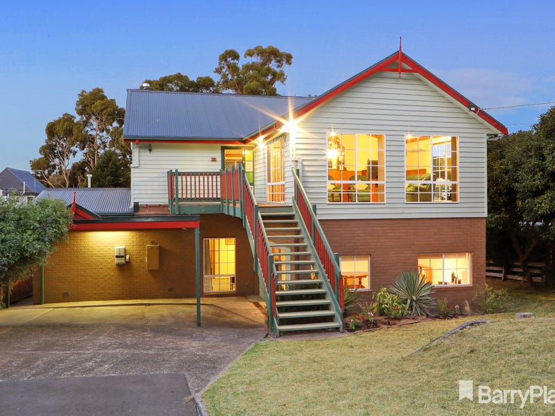 26 Churchill Park Drive, Lysterfield South, Vic 3156