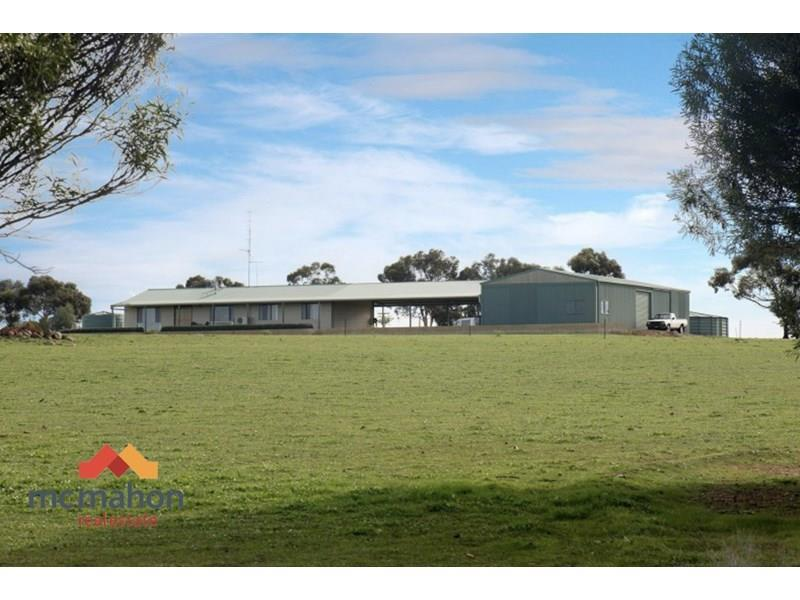 523A Wongamine Road, Buckland