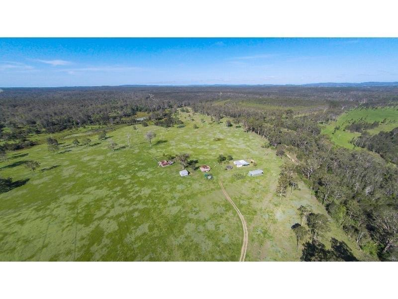 2746 Summerland Way, Dilkoon, NSW 2460