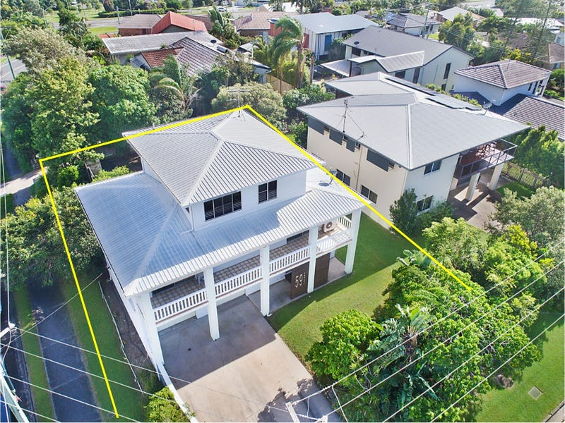59 Careen Street, Battery Hill, Qld 4551