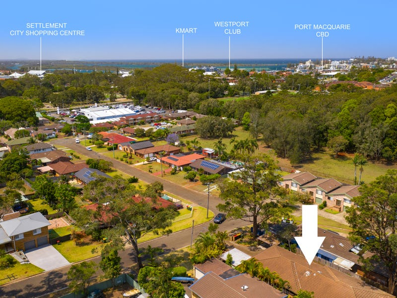 4 Mayworth Avenue, Port Macquarie, NSW 2444