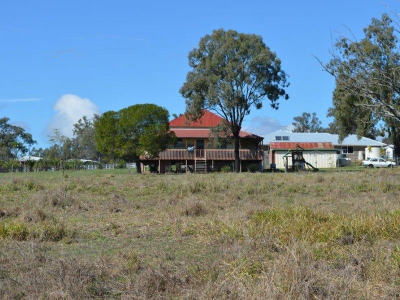 Lot 2 Malabar Road, Forest Hill, Qld 4342