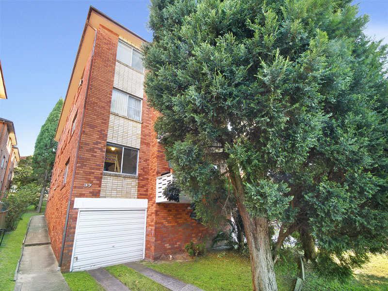 1/37 Villiers Street, Rockdale, NSW 2216