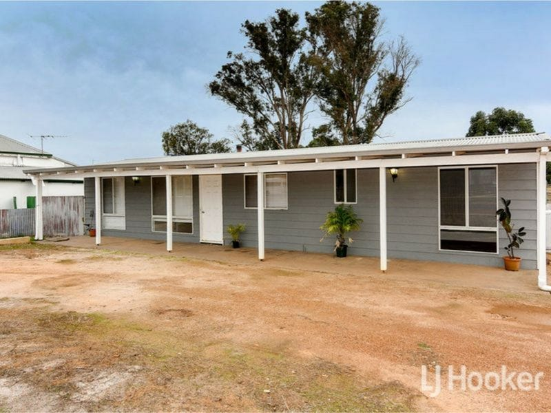 21 Moira Road, Collie, WA 6225