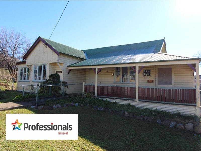 61-63 Warialda Road, Inverell, NSW 2360