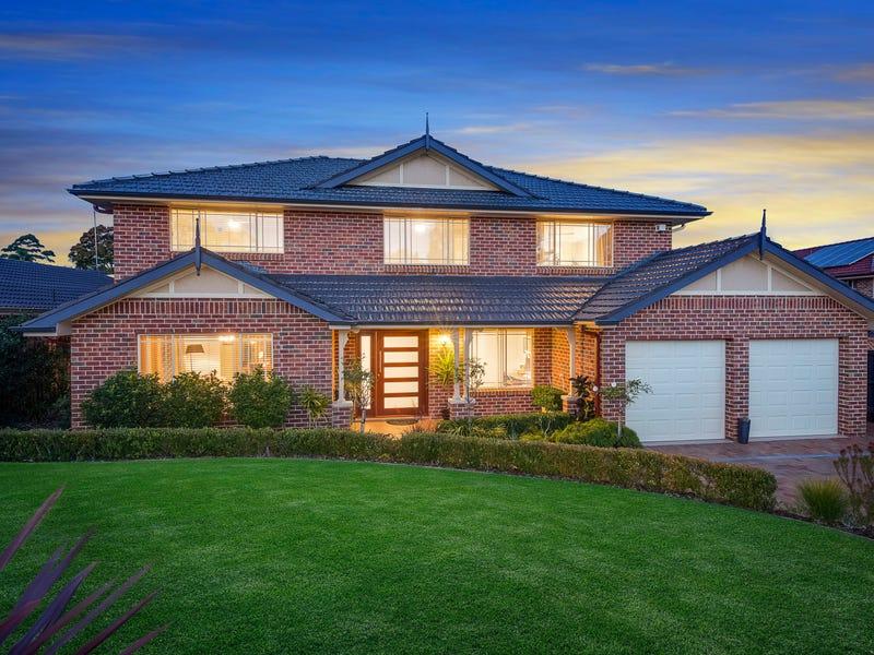 2 Worthing Place, Cherrybrook, NSW 2126