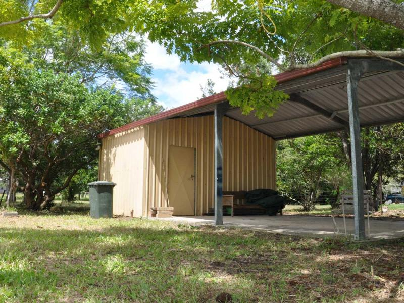 Lot 1 Dyraaba Road, Dyraaba, NSW 2470