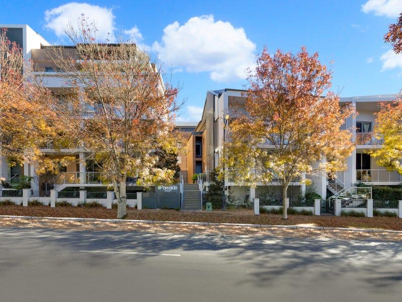 31/1-5 Parkside Crescent, Campbelltown, NSW 2560
