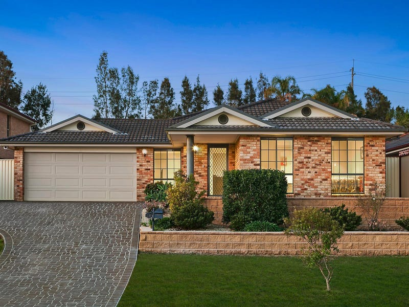 28 MacDougall Crescent, Hamlyn Terrace, NSW 2259