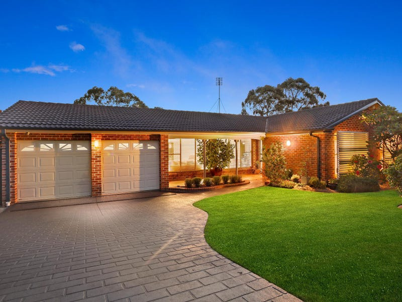 20 Glen Alpine Drive, Glen Alpine, NSW 2560