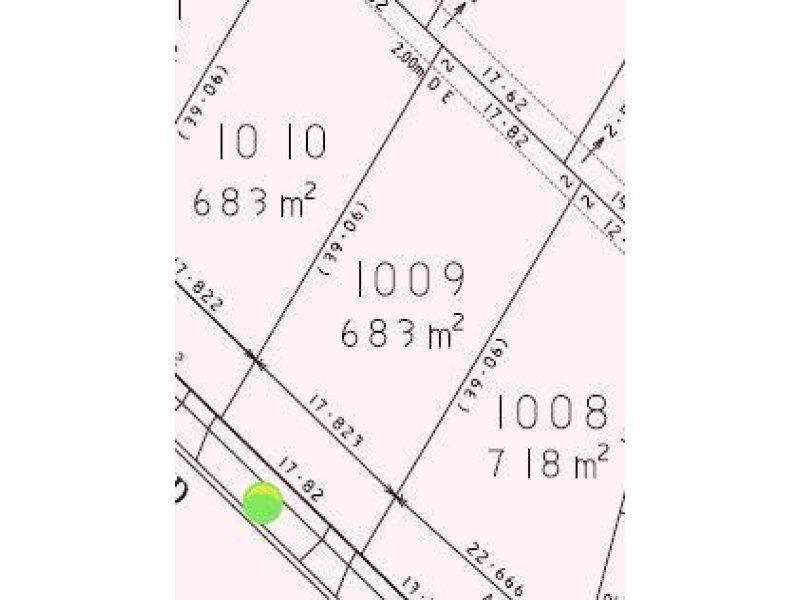 Lot 1009 Silverstrand Street, Narre Warren South, Vic 3805