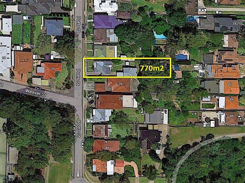 24 Potts Street, Ryde, NSW 2112