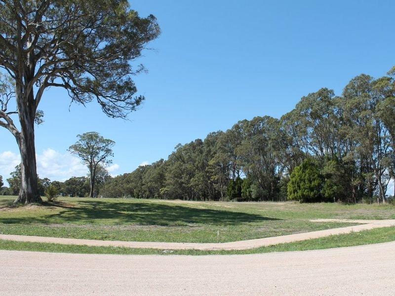 Neds Creek Drive ( Peppercorn Rise), Nicholson, Vic 3882