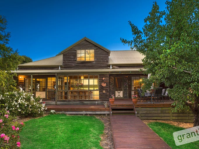 70 Forrest Drive, Nyora, Vic 3987