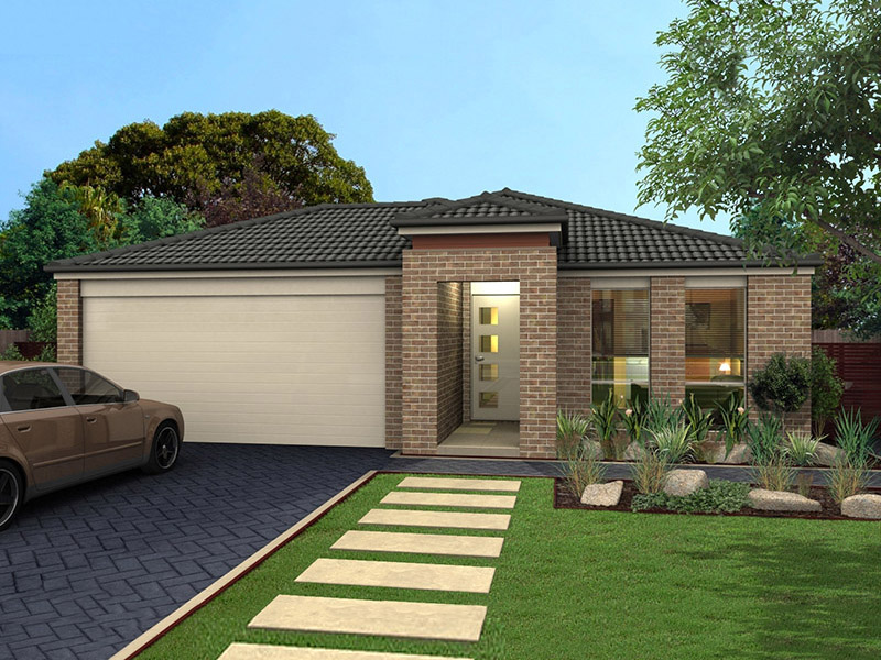 Lot 324 Herbert Grove, Canopy at Amstel Estate, Cranbourne