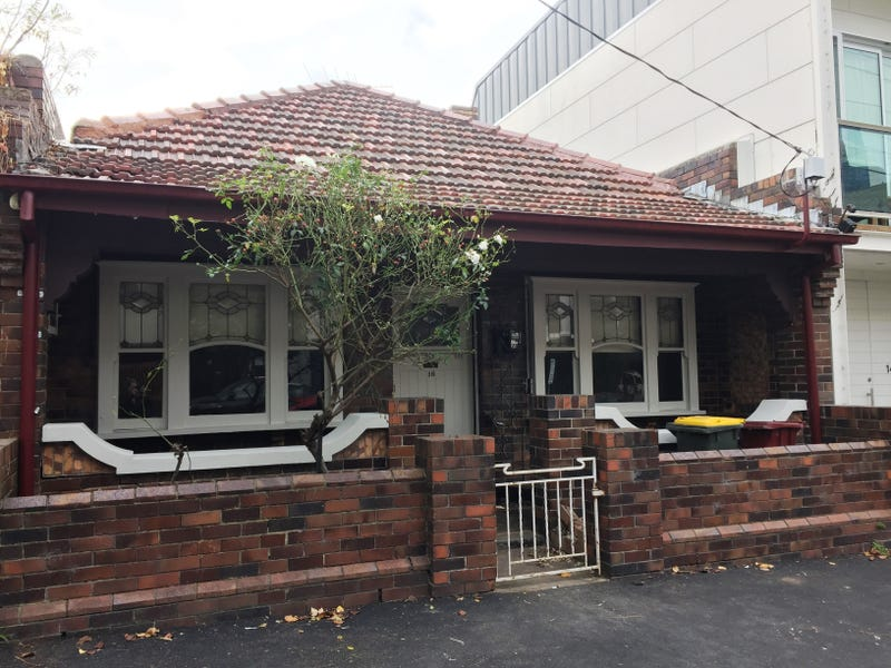 16 Raglan Street, South Melbourne