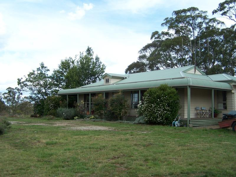 509 Redground Heights  Road, Laggan, NSW 2583