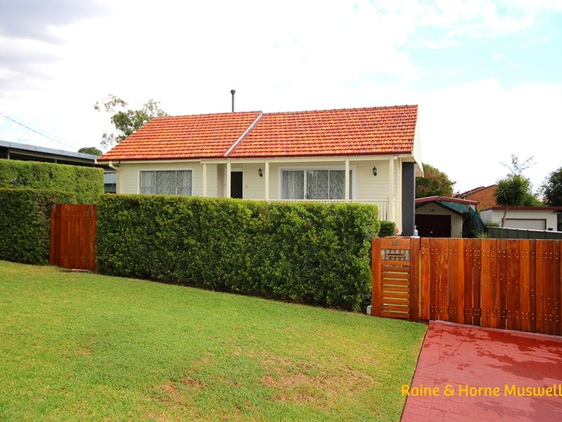16 Queen Street, Muswellbrook, NSW 2333