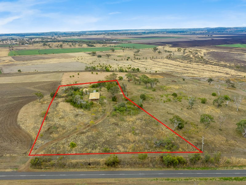 591 Kingsthorpe Haden Road, Cutella, Qld 4352