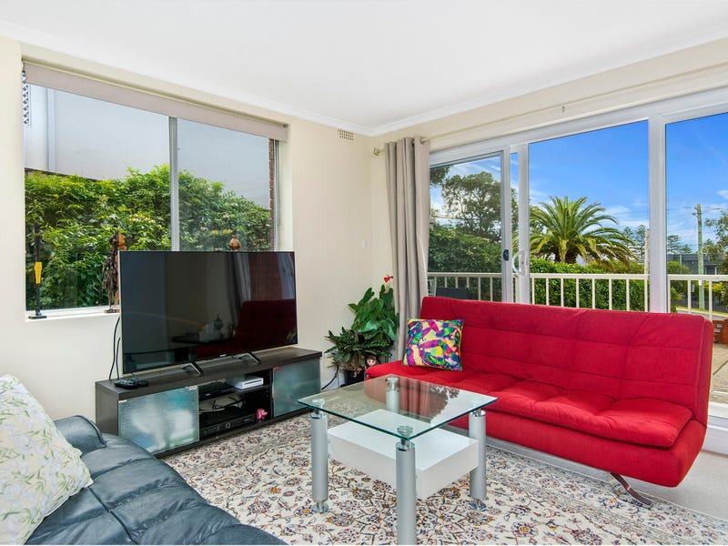 1/12 Seaview Avenue, Newport, NSW 2106