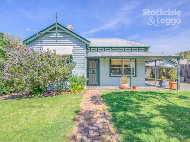 34 Clarke Street, Portarlington, Vic 3223