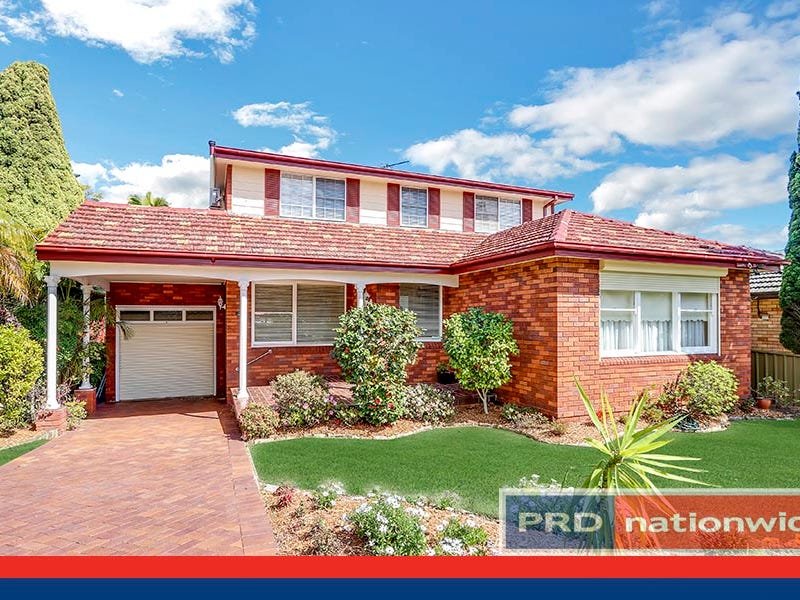 8 Pindari Road, Peakhurst Heights, NSW 2210