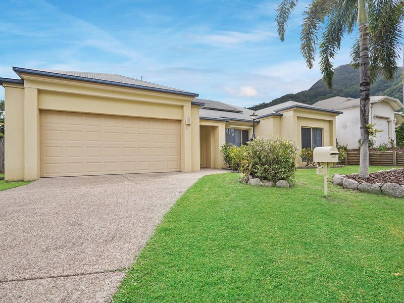 30 Myrtle Close, Mount Sheridan, Qld 4868