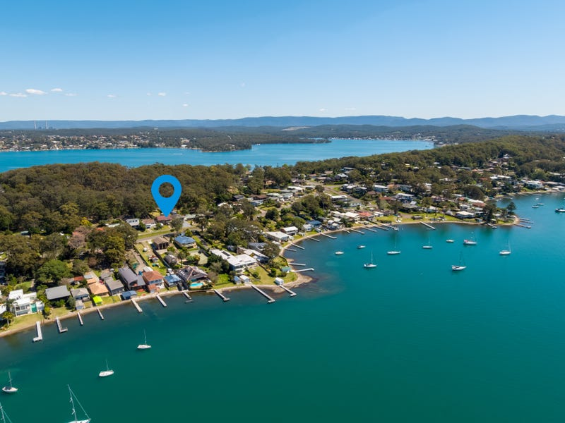185 Skye Point Road, Coal Point, NSW 2283