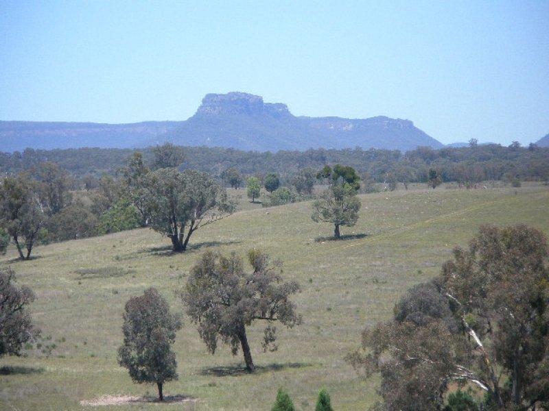 "Lot 11 ""Coolawee""  Huntingdale Road,, Glen Alice, NSW 2849"