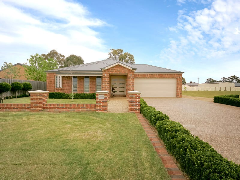 21 ANTHONY AVENUE, Tocumwal, NSW 2714
