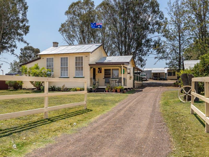 635 Dalwood Road, Dalwood Via, Branxton, NSW 2335
