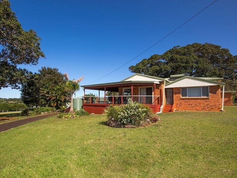 30 Mollys Grass Rd, Tregeagle, NSW 2480