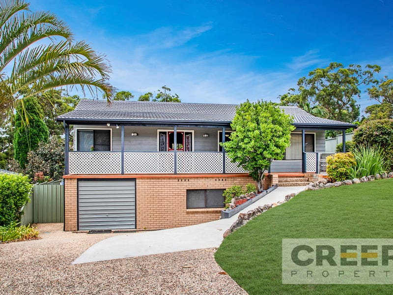 23 Kenley Crescent, Macquarie Hills, NSW 2285