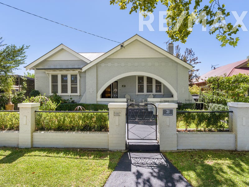 21 Jackson Street, Wagga Wagga, NSW 2650