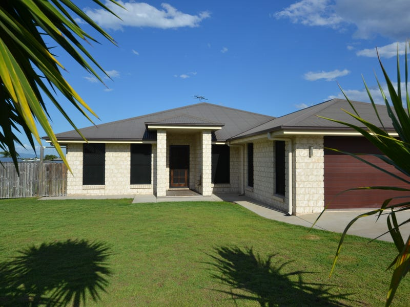 9 Brady Place, Gracemere, Qld 4702