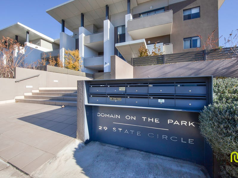 32/29 State Circle, Deakin, ACT 2600