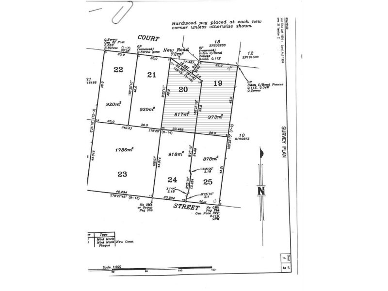 0 Woodhurst Court, Pittsworth, Qld 4356