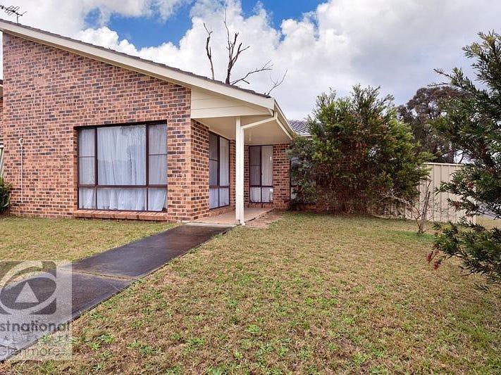 1  Geneva Road, Cranebrook, NSW 2749