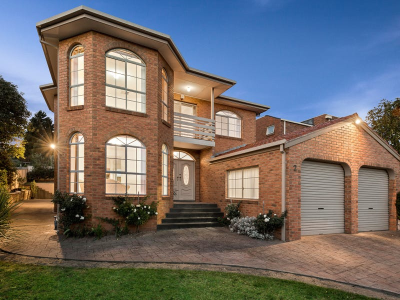 2 Peartree Court, Doncaster East, Vic 3109