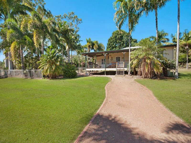13 Tindall Court, Alligator Creek, Qld 4816
