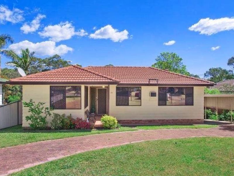 19 Rexton Parade, Blackalls Park, NSW 2283